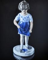 Porcelain Blues 2