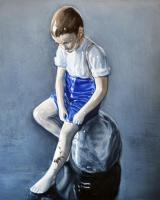 Porcelain Blues 3