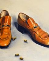 Smokey shoes
