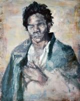 Basquiat/Delacroix?